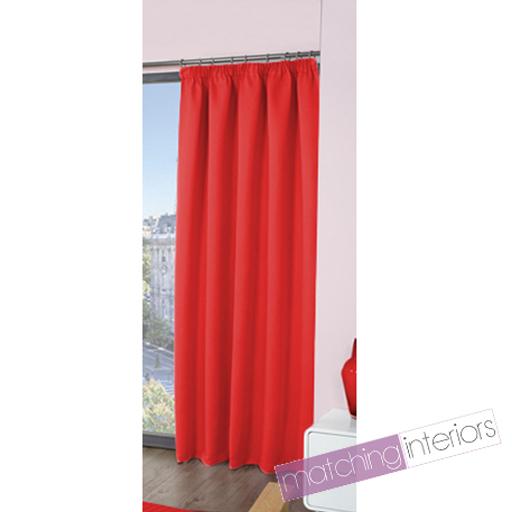 45 length window curtains