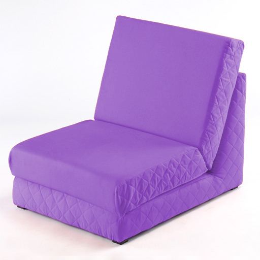 Fold Back Sofa Bed