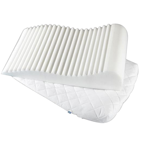 lime orthopaedic contour leg raise pillow foot rest cotton bed wedge support - Bed Wedge