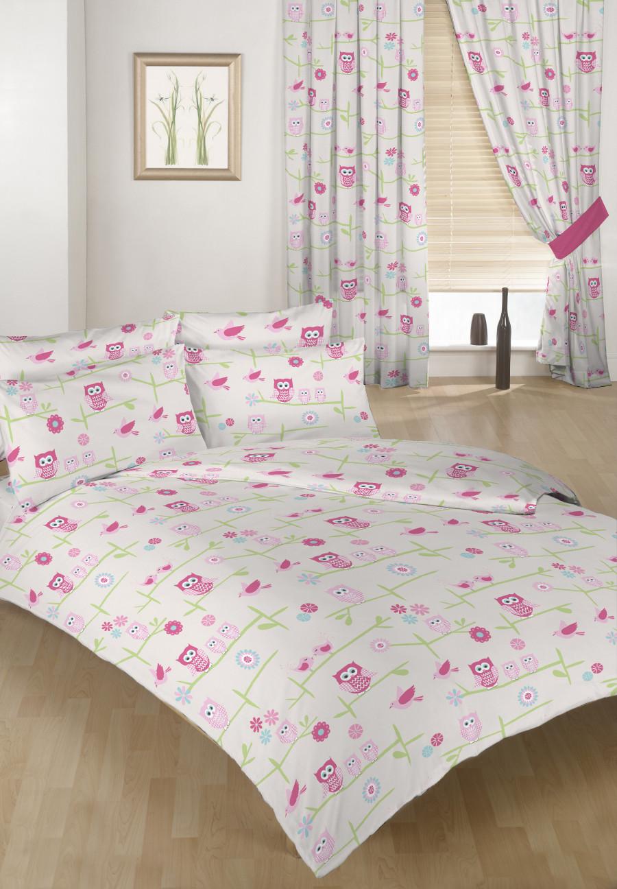 Childrens Bedding Double Size Duvet Qulit Covers & 2 Pillowcases ...