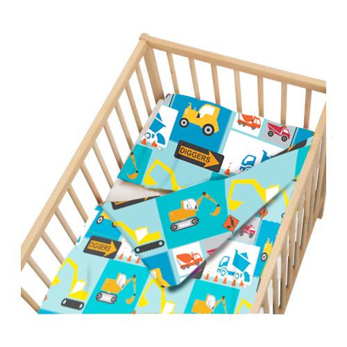 Construction lit d 39 enfant berceau taille couverture duvet for Housse de couette traduction