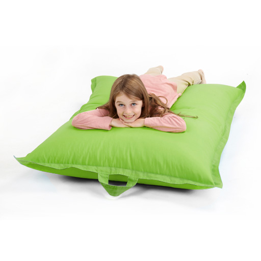 XXL GIANT Floor Cushion OUTDOOR Bean Bag Garden