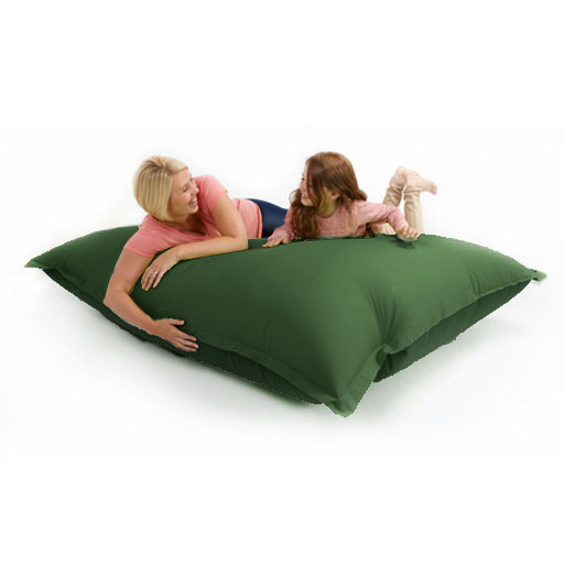Xxl Giant Floor Cushion Outdoor Bean Bag Garden Furniture