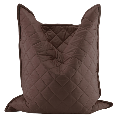 Waterproof Outdoor Quilted Bean Bag Garden Patio Furniture Picnic Seat Cushion Ebay