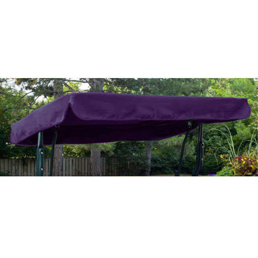 Replacement Canopy For Swing Seat Garden Hammock 2