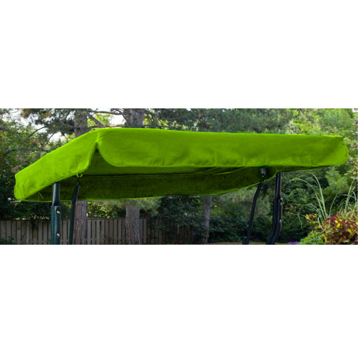 Replacement Canopy for Swing Seat Garden Hammock 2 3 Seater
