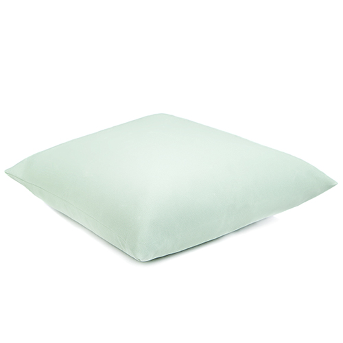 "Willow Plain 18"" Outdoor Patio Waterproof Cushion Ready"