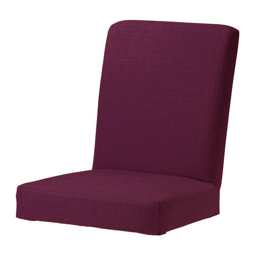 pflaume skiftebo personalisiert ersatz rutsch abdeckung f r ikea henriksdal. Black Bedroom Furniture Sets. Home Design Ideas