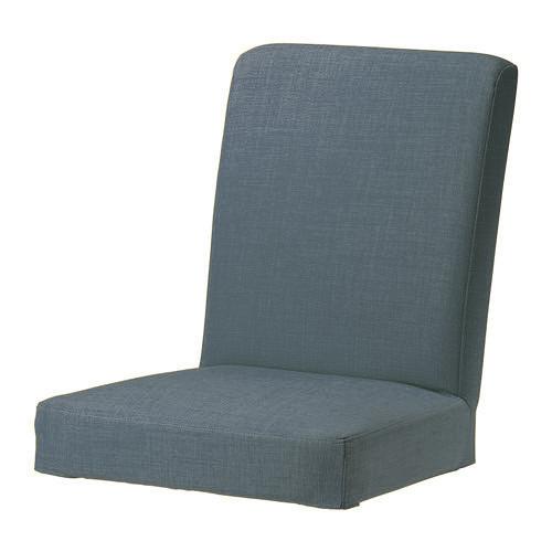 Beau housse de chaises ikea 6 henriksdal chair cover for Housse de chaise ikea