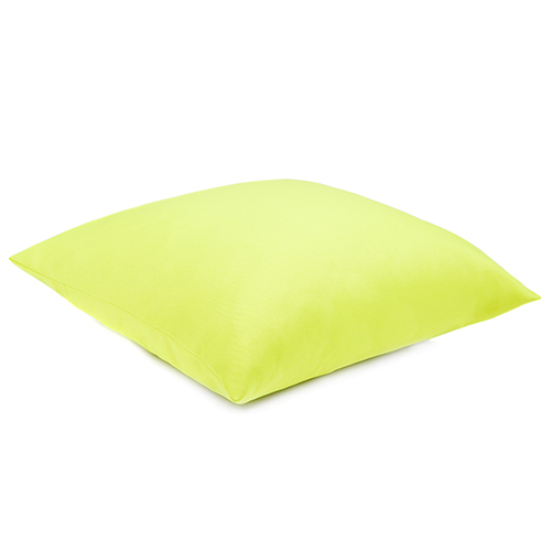 Cushion covers for outdoor use water resistant fabric for Garden furniture cushion covers uk