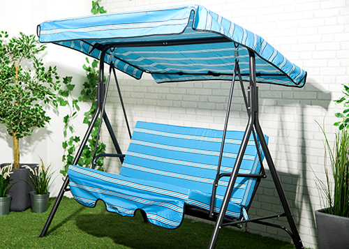 replacement swing seat canopy cover 1