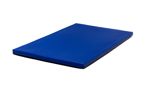 Fun Ture 2 Inch Thick Soft Play Gym Mat Crash Safety Foam