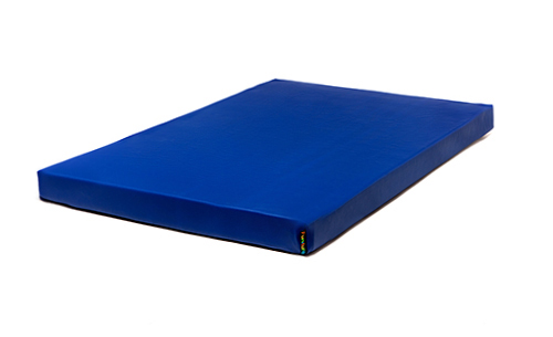 high gymnastic sections panel into pin of folding open intermediate folds mats protection level thick offers constructed foam cell optimal den mat gymnastics ild