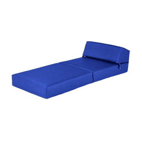 leather single chair z bed guest fold up futon chairbed mattress foam