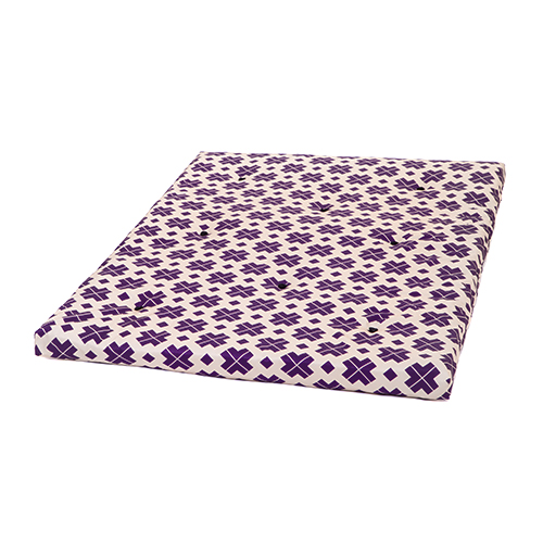 Replacement Futon Sofabed Replacement Mattress Sofa Bed  : FTM20F420Harmony20Blocks20Purple from www.ebay.co.uk size 500 x 500 jpeg 183kB