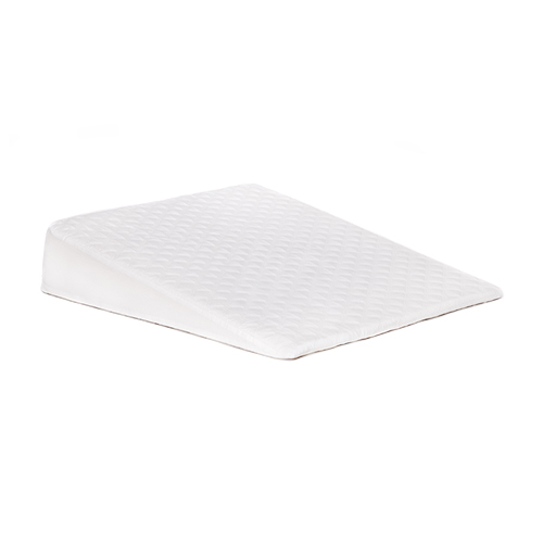 Quilted Acid Reflux Bed Wedge Large Leg Raiser Support