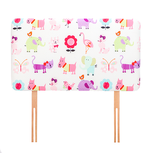 childrens headboards for single beds