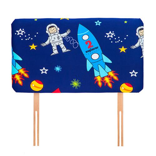 Pour enfants filles gar ons imprim motif design petit lit for Petit divan lit