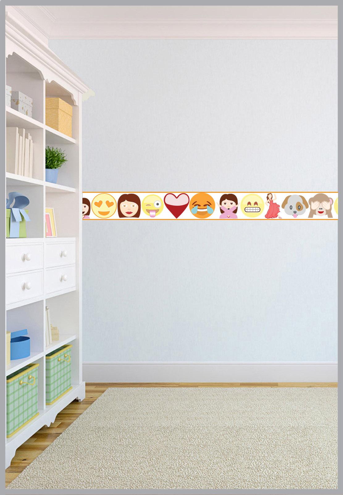 Kids Bedroom Wall Wallpaper Borders Children039s Kids Nursery Boys Girls Bedroom
