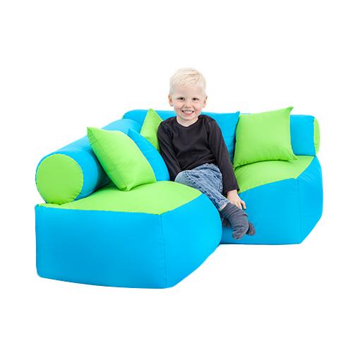 Children 39 S Reading Corner Nursery Seating Soft Play Sofa