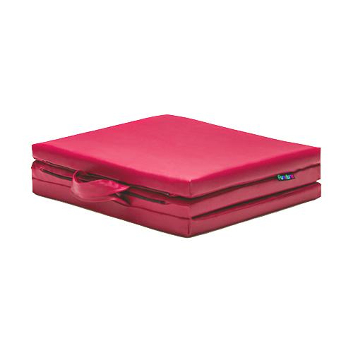 Foldable Gym Mats Uk: Fun!ture 6ft Folding 2 Inch Thick Soft Play Gym Mat