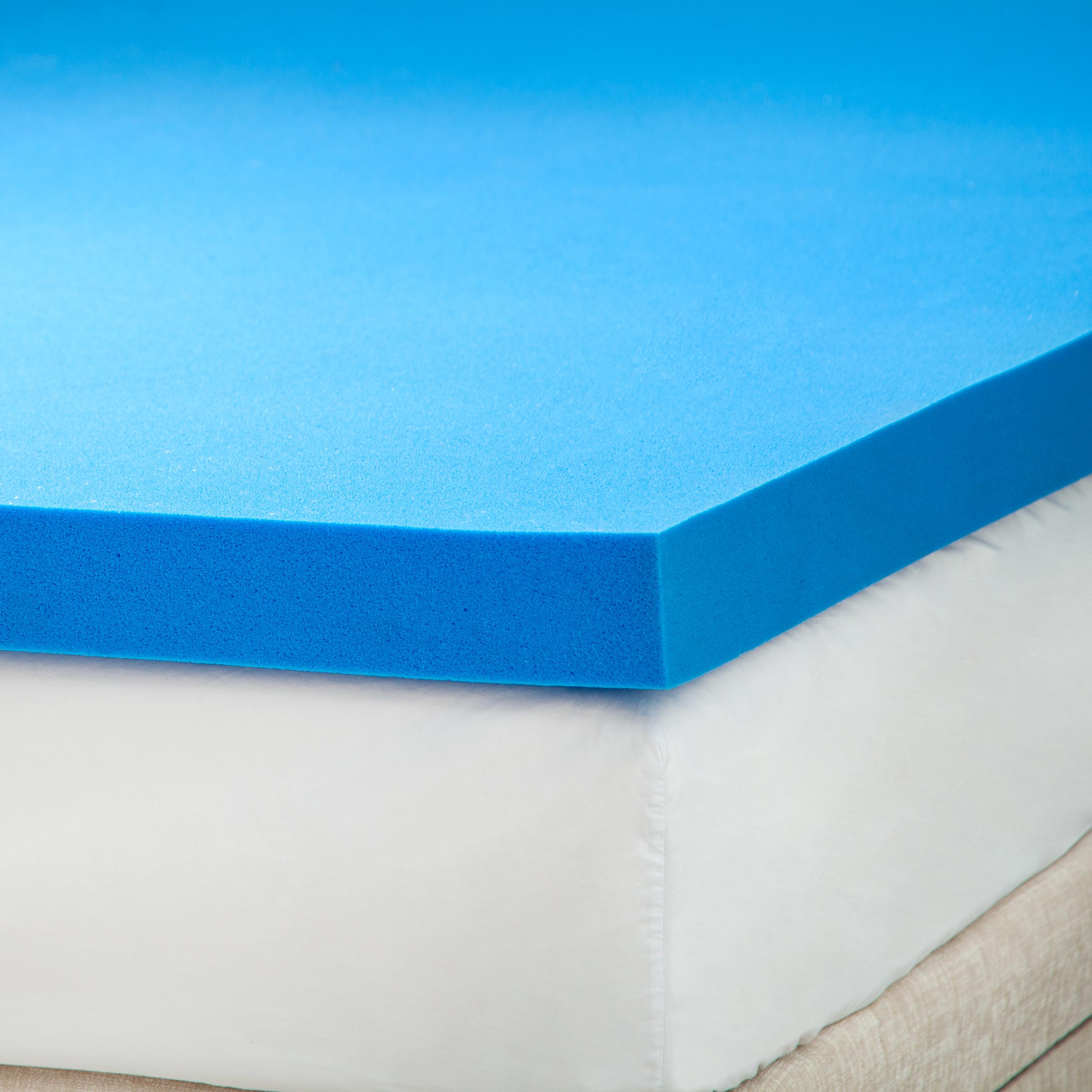 1 inch mattress topper