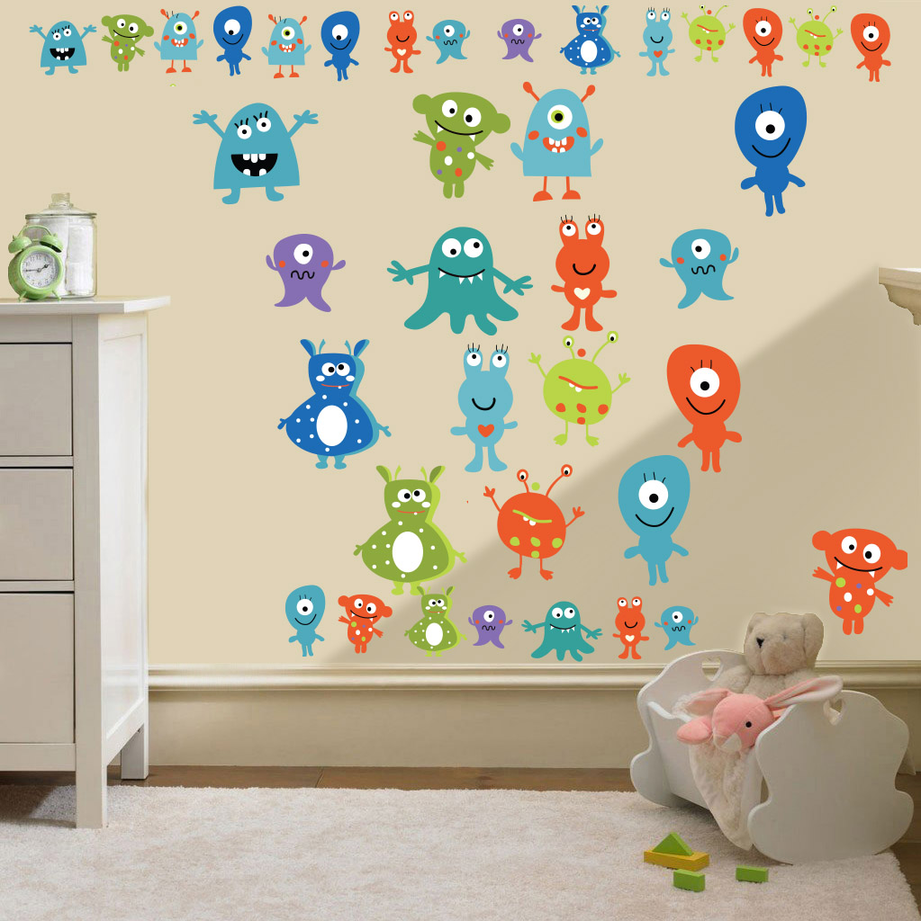 Pour enfants a th me d coration murale pi ce stickers for Decoration murale one piece