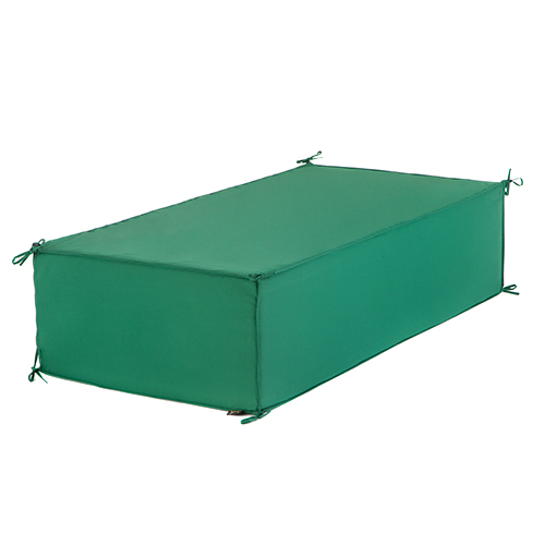 Waterproof Garden Foam Sofa Seating Blocks Outdoor Furniture