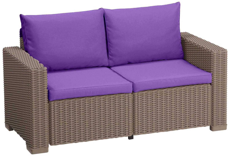 cushion pads for keter allibert california rattan garden