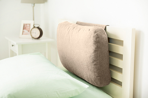 headboard cushion head bed rest foam head board neck