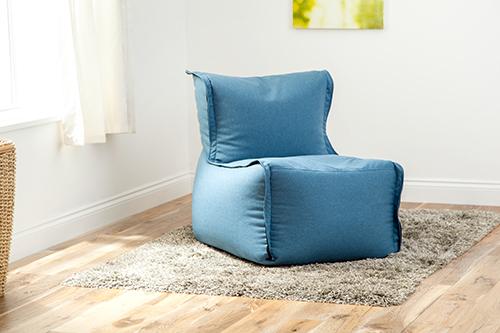 Modular-Sofa-Beanbag-Lounger-Bean-Bag-Couch-Seating-Kids-Adult-Chair-Wool-Feel