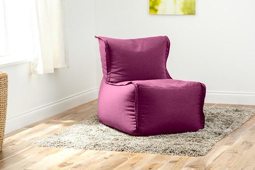 Modular Sofa Beanbag Lounger Bean Bag Couch Seating
