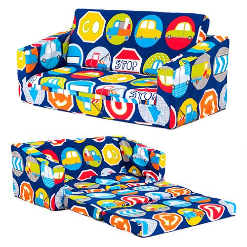 Lily Kids Flip Out Sofa Sleep Over Fold Chair Z Bed  : 5fDSC7520low20 p from www.ebay.co.uk size 500 x 500 jpeg 332kB