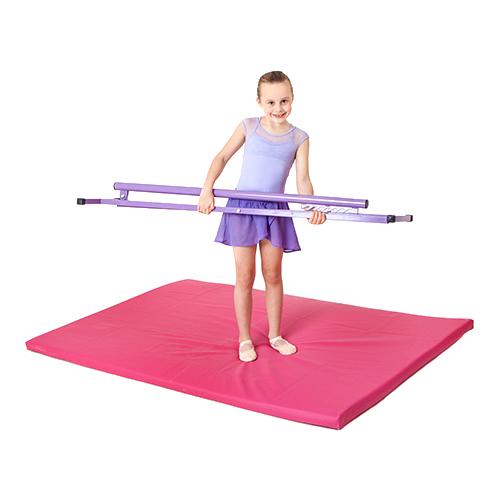 Preorder Delivery 15th Dec Purple Metal Fold Ballet