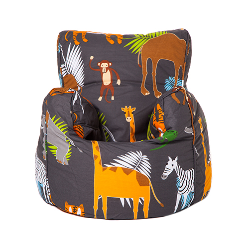 Children S Toddler Bean Bag Armchair Seat Kids Beanbag