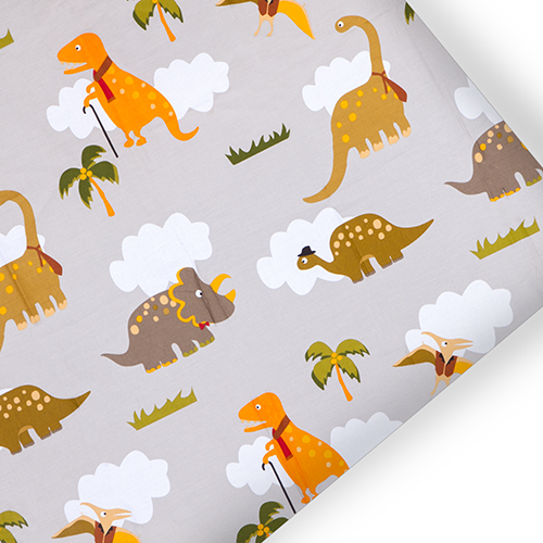 Childrens polycotton prints arts crafts upholstery sew for Childrens fabric prints