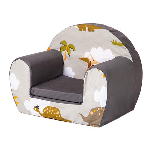 Children Foam Armchair Soft Seating Chair Seat Kids