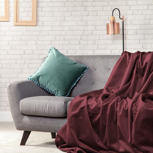 Sofa Bed Qoo10: Sofa Spread Vintage Tablecloth Antique Viscose Sofa Spread