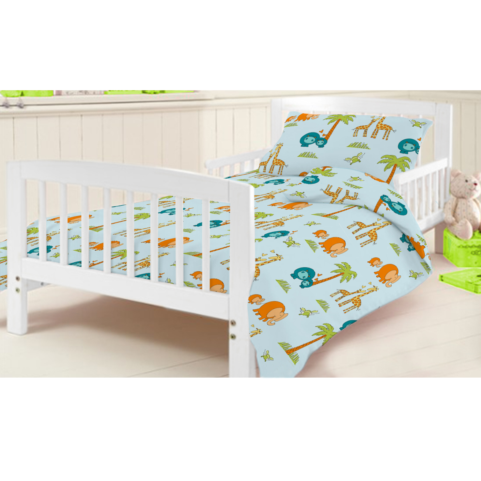 Find great deals on eBay for cot duvet. Shop with confidence. Skip to main content. eBay: 3 PIECE PCS BABY COT BEDDING / DUVET SET WITH SAFETY COTBED BUMPER / cm See more like this. 2 Pcs Kids Duvet Cover Pillowcase Bedding Set For Crib Pram Cot Bed .