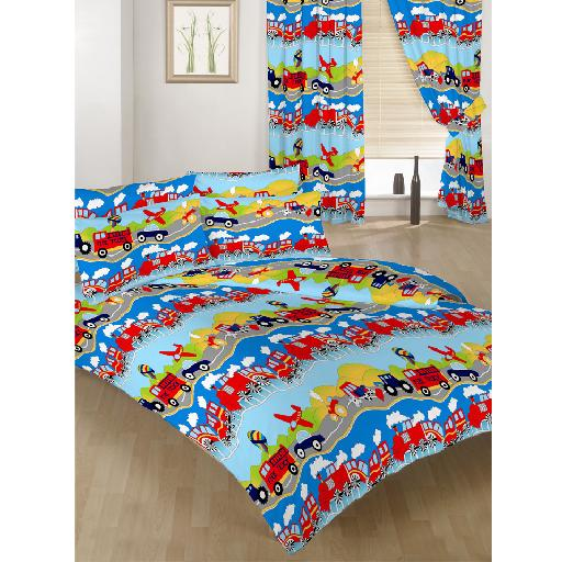 bedding double jellybean duvet farmyard ireland set covers kids