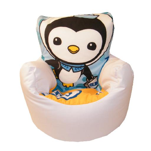 Octonauts TV Baby Childrens Bean Bag Chair Beanbag Kids Cushion Seat Bedroom : eBay