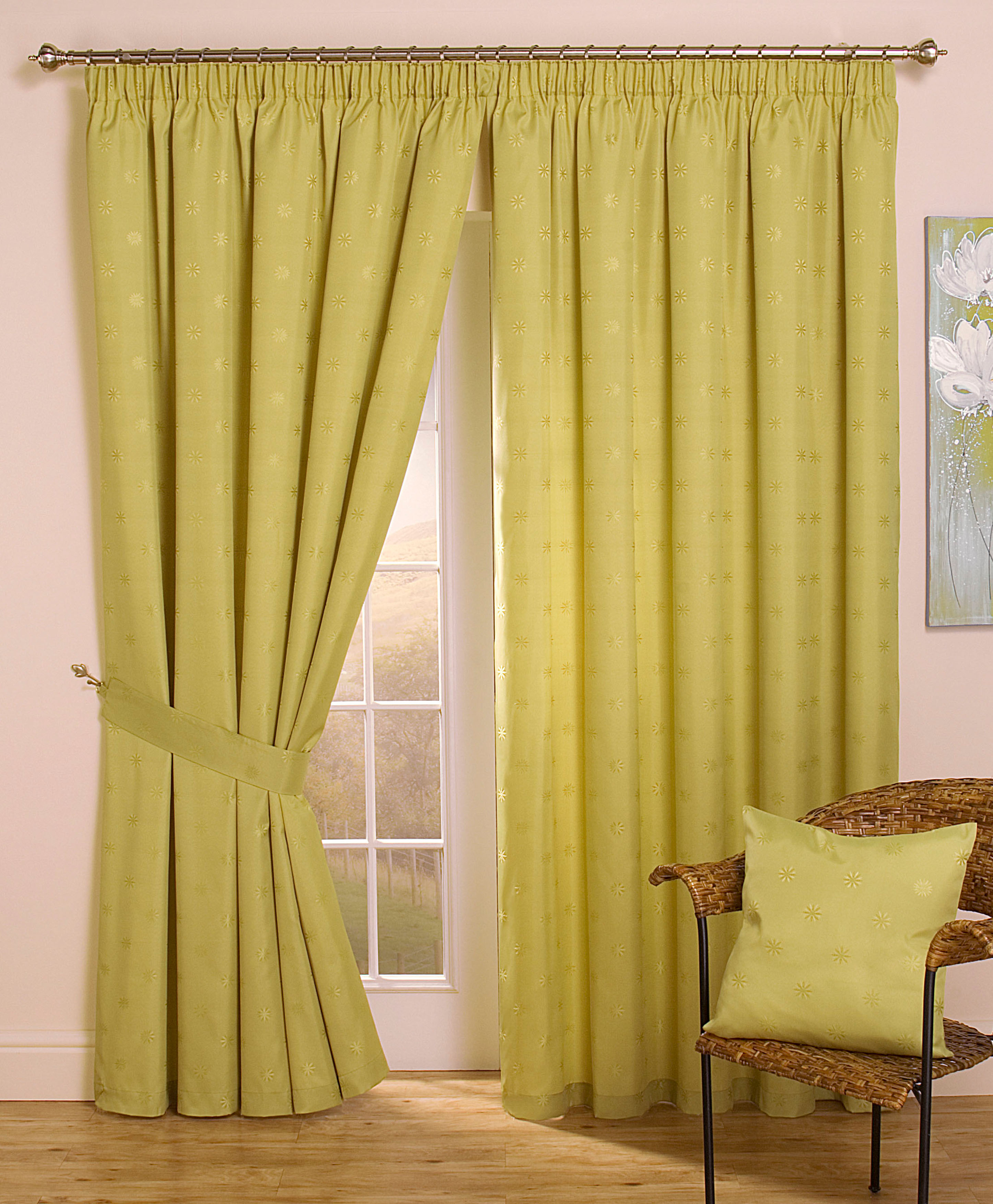curtains thermal door curtains cheap full lined tape top. Black Bedroom Furniture Sets. Home Design Ideas