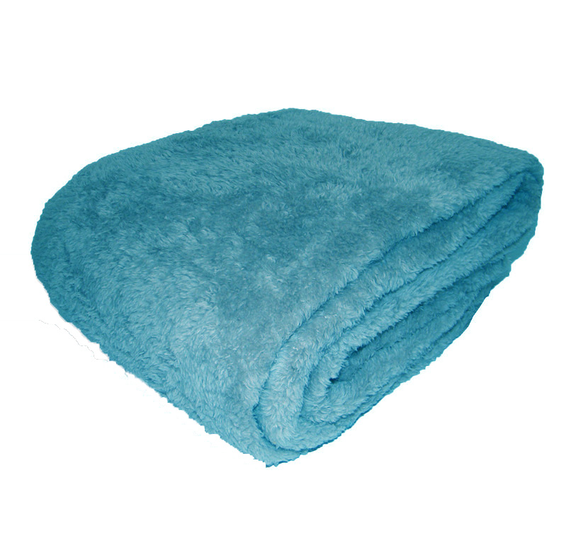 Large Microfibre Super Soft Blanket Fleece Throws Warm
