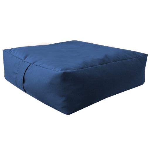 Garden Waterproof Bean Bag Slab Beanbag Outdoor Indoor Cushions Seat Furniture