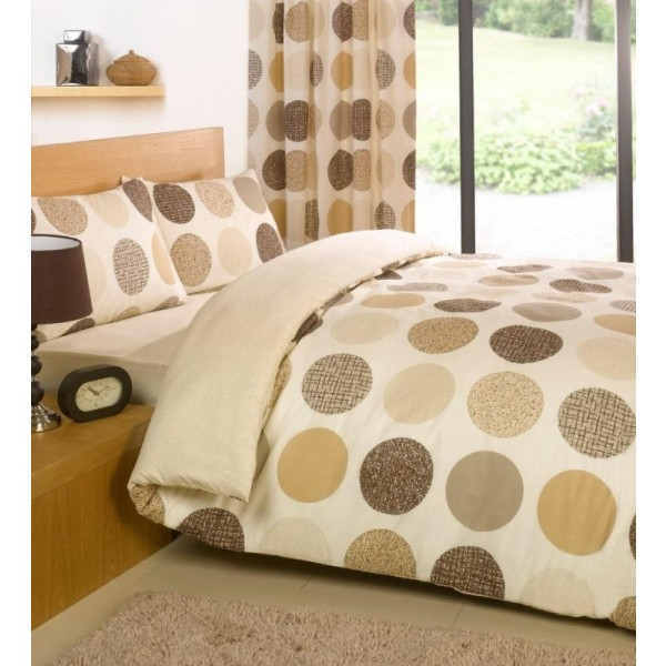 bettw sche 8 teilig bezug decke paar gardine vorhang bettw sche set ebay. Black Bedroom Furniture Sets. Home Design Ideas