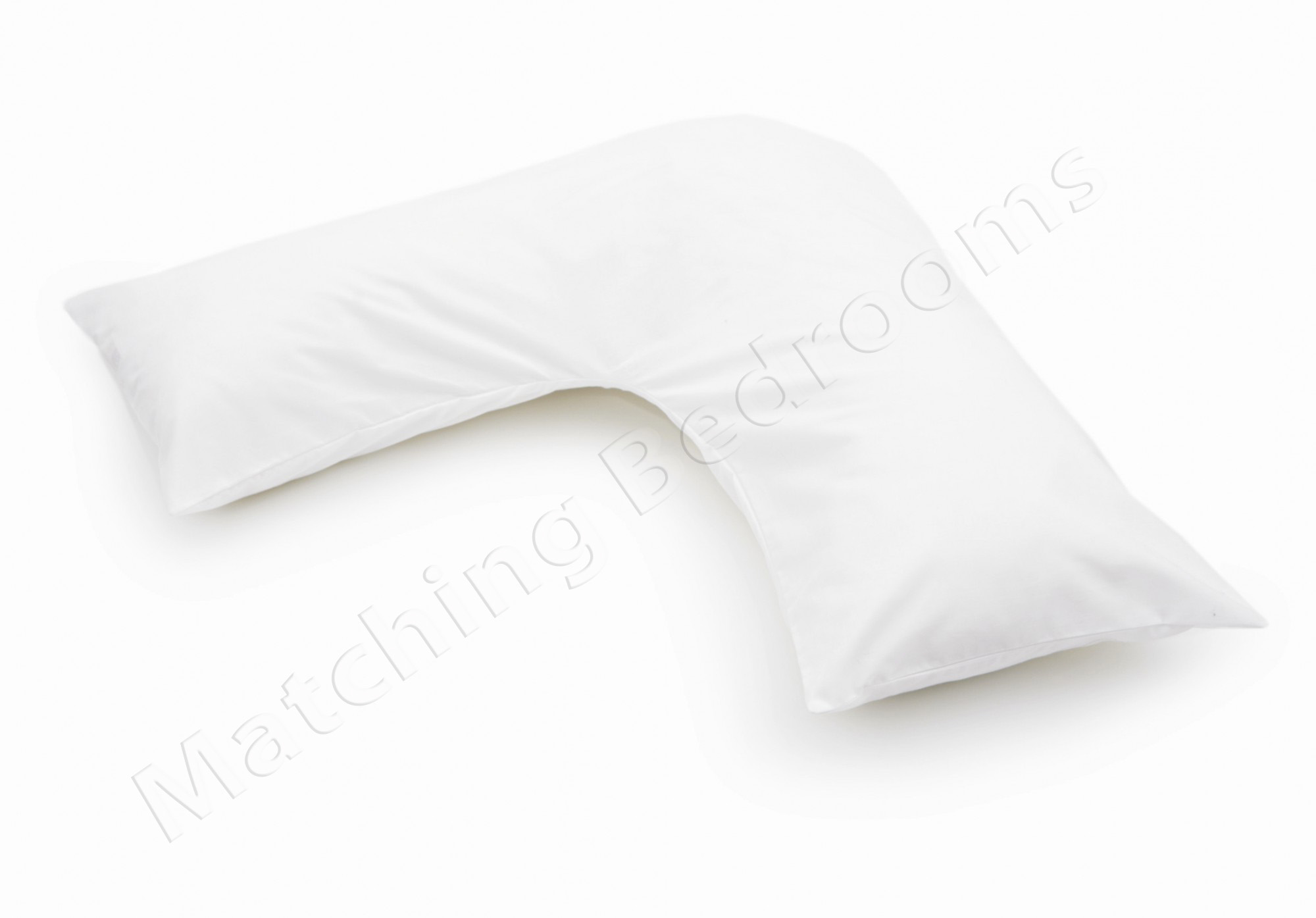 All Pillow Types Duck Feather Memory Foam Hollowfibre