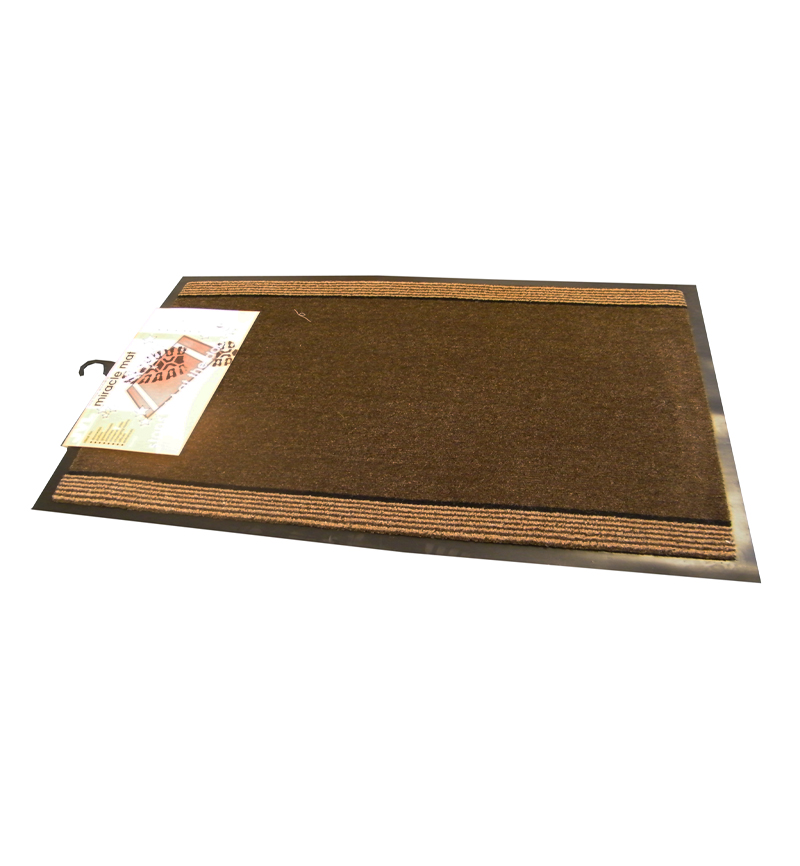 Machine Washable Barrier Home Entrance Doormat Floor Door Mat Dirt Trapper