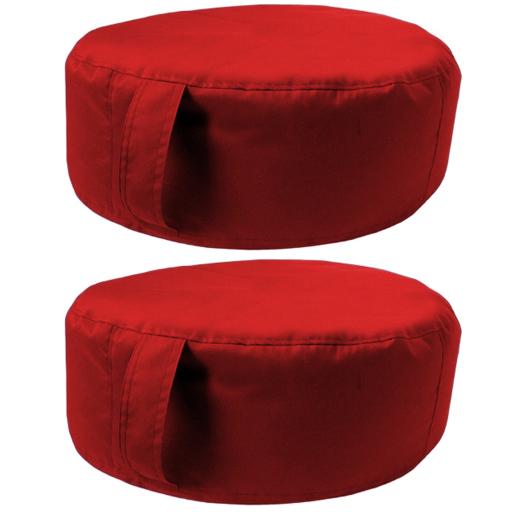 Kids Waterproof Circle Beanbag Cushion Seat Outdoor Indoor