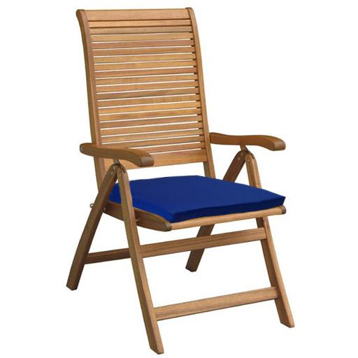 Conditionnements multiples coussinets de chaise imperméable extérieur coussins seul jardin PATIO meubles