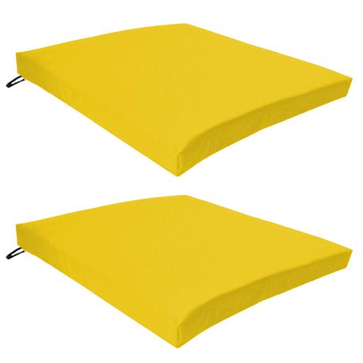 multipacks outdoor wasserdicht chair pads kissen nur. Black Bedroom Furniture Sets. Home Design Ideas